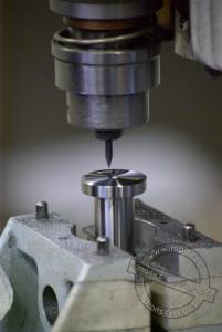 Mécanique de précision