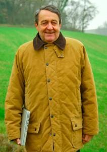 Michel Doligé