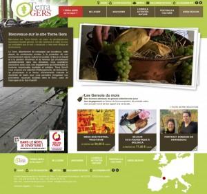 Marque d'écotourisme et d'éco-responsabilité