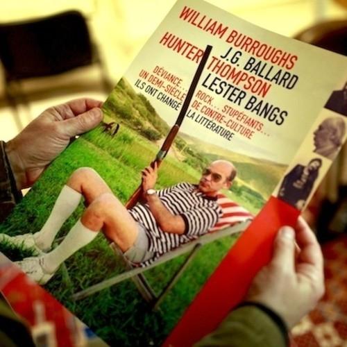 La meilleure maison d'édition de France est dans le Gers