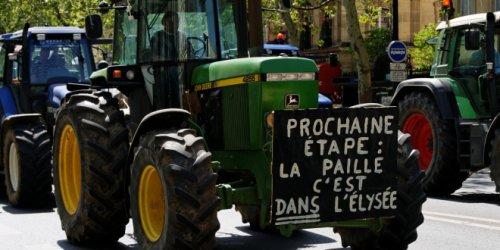En France un agriculteur se suicide tous les deux jours