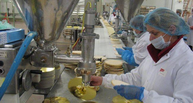 L'usine de surgelés Labeyrie est-elle menacée de fermeture ?