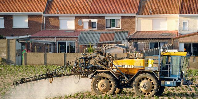Embarras autour d'un rapport explosif sur la nocivité des pesticides