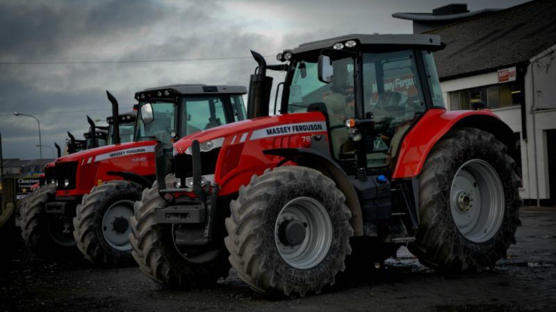 Les agriculteurs jugent les freins ABS trop coûteux pour les tracteurs