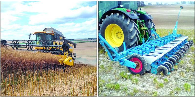 L'agroécologie : imposture du productivisme agricole?