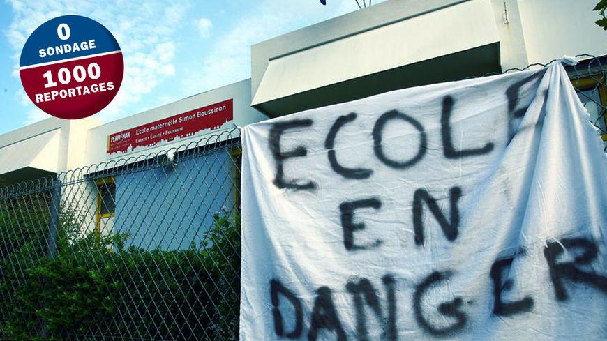 Gers : les syndicats dénoncent la fermeture de 12 écoles rurales dans le département
