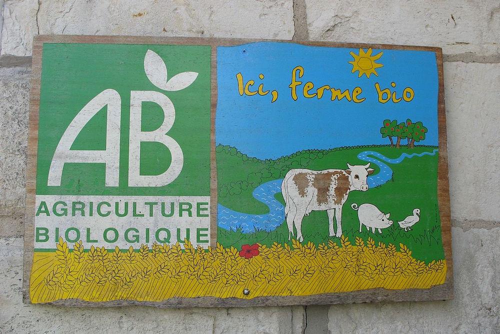 PAC: l'arbitrage de Stéphane Travert provoque un tollé chez les producteurs bio