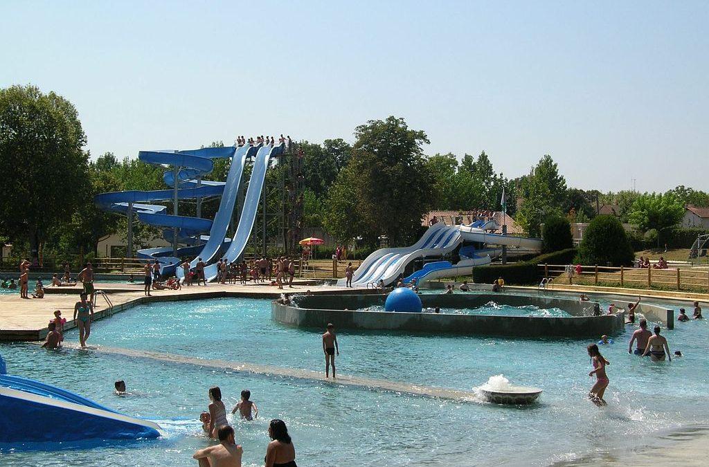 Un bus vers piscines et lac tout l'été à Nogaro
