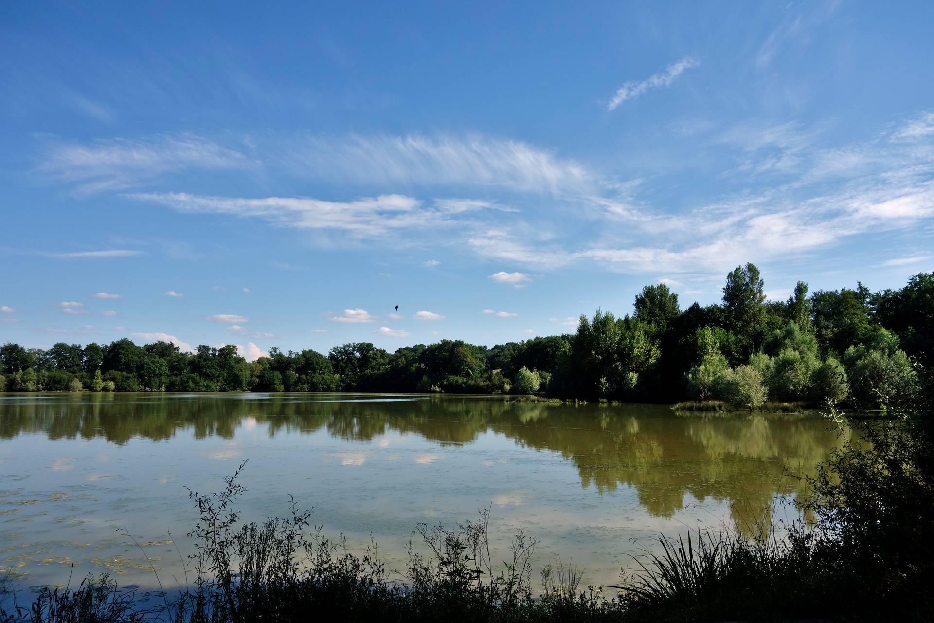 étang du Moura