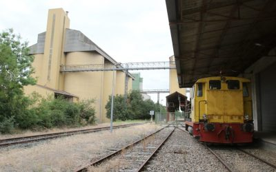 Fret ferroviaire : privatisation du rail