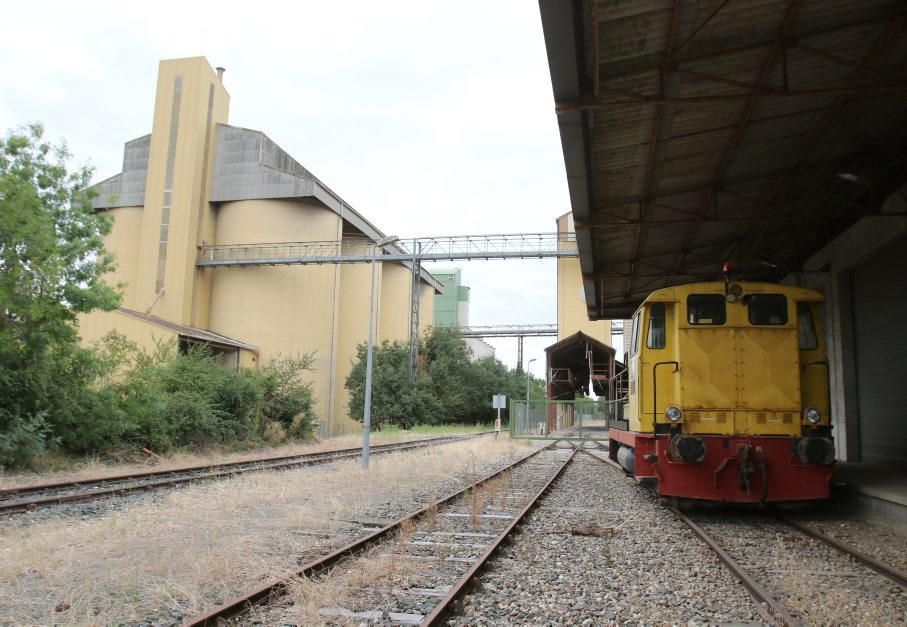 Fret ferroviaire : privatisation du rail