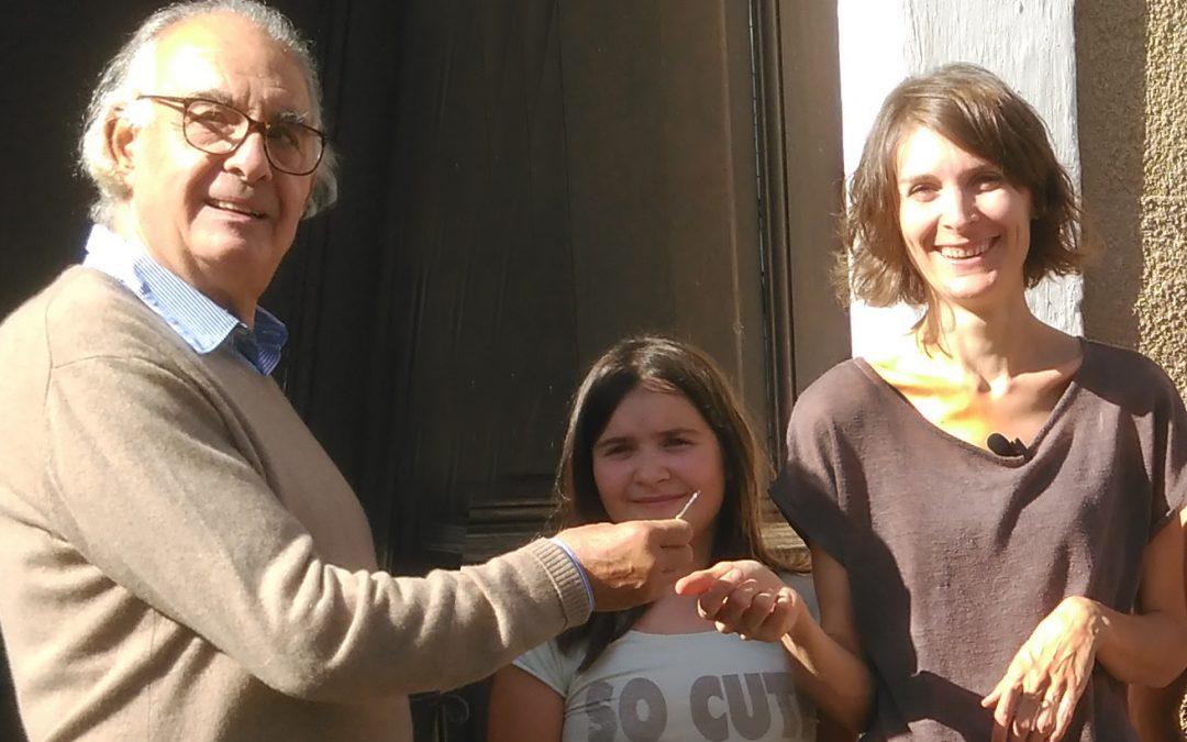 Une première école alternative ouvre ses portes dans le Gers