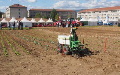 L'agriculture bio progresse vaille que vaille