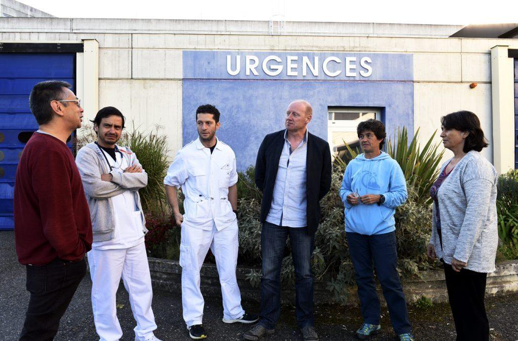 Les urgentistes du Gers menacent de démissionner