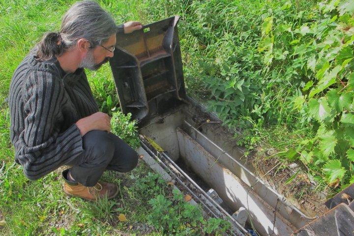 Alerte au CVM, le composé qui empoisonne l'eau des campagnes
