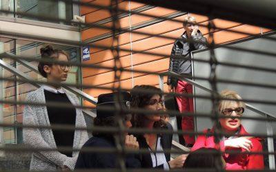 Harcèlement d'une lanceuse d'alerte en Gascogne