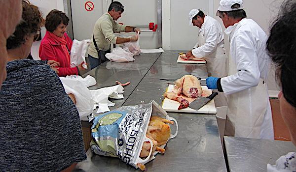 Dans le Gers, la filière du foie gras en convalescence à l'approche des fêtes