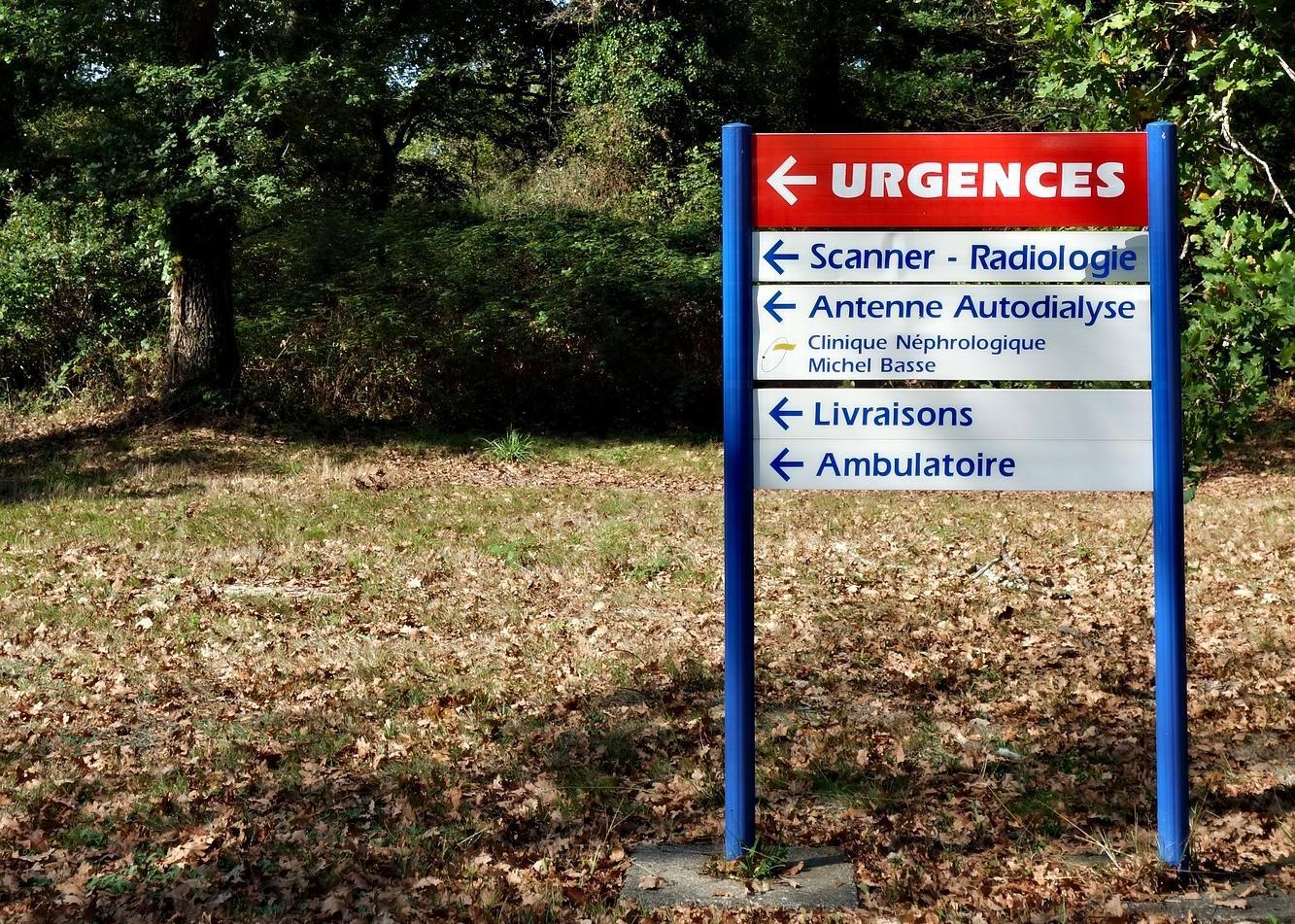 «Les déserts médicaux se créent aussi là où on ne les attend pas». Entretien avec Emmanuel Vigneron, géographe