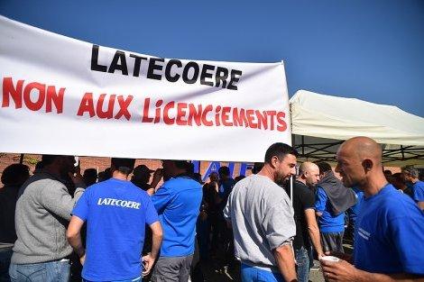 Latécoère: la production déplacée à Gimont (avec un plan social à la clé!)