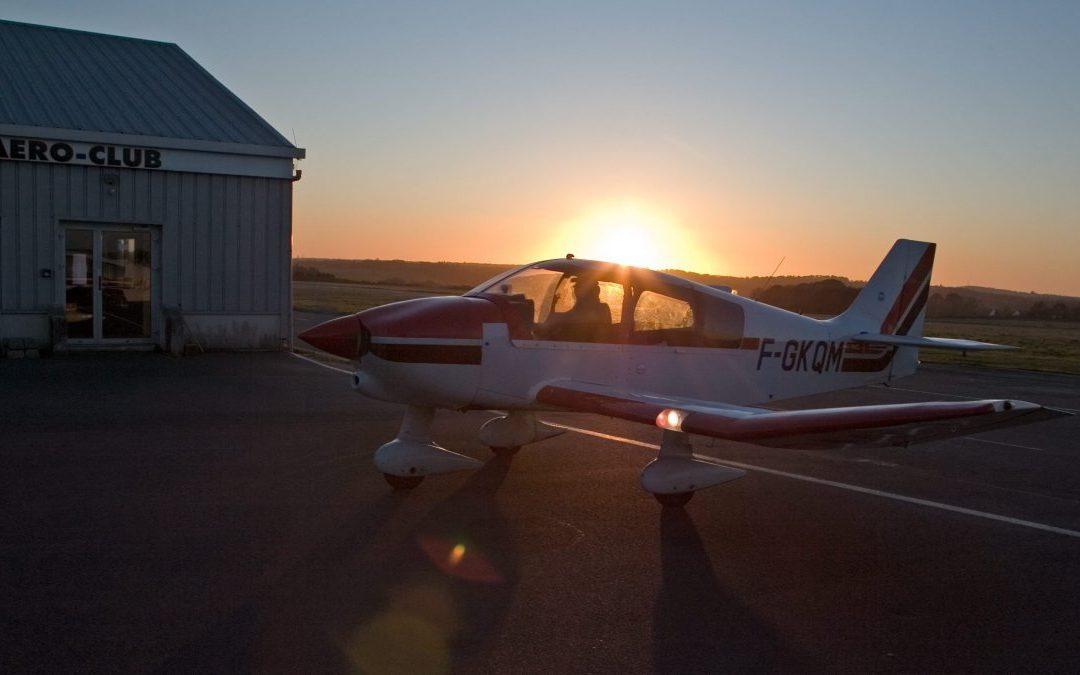 Une entreprise d'aviation de Nogaro associe écologie et économie
